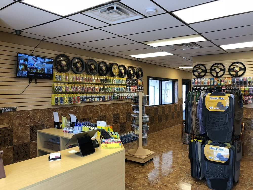 South Amboy Hand Wash & Detail Center: 2087 Route 35, South Amboy, NJ