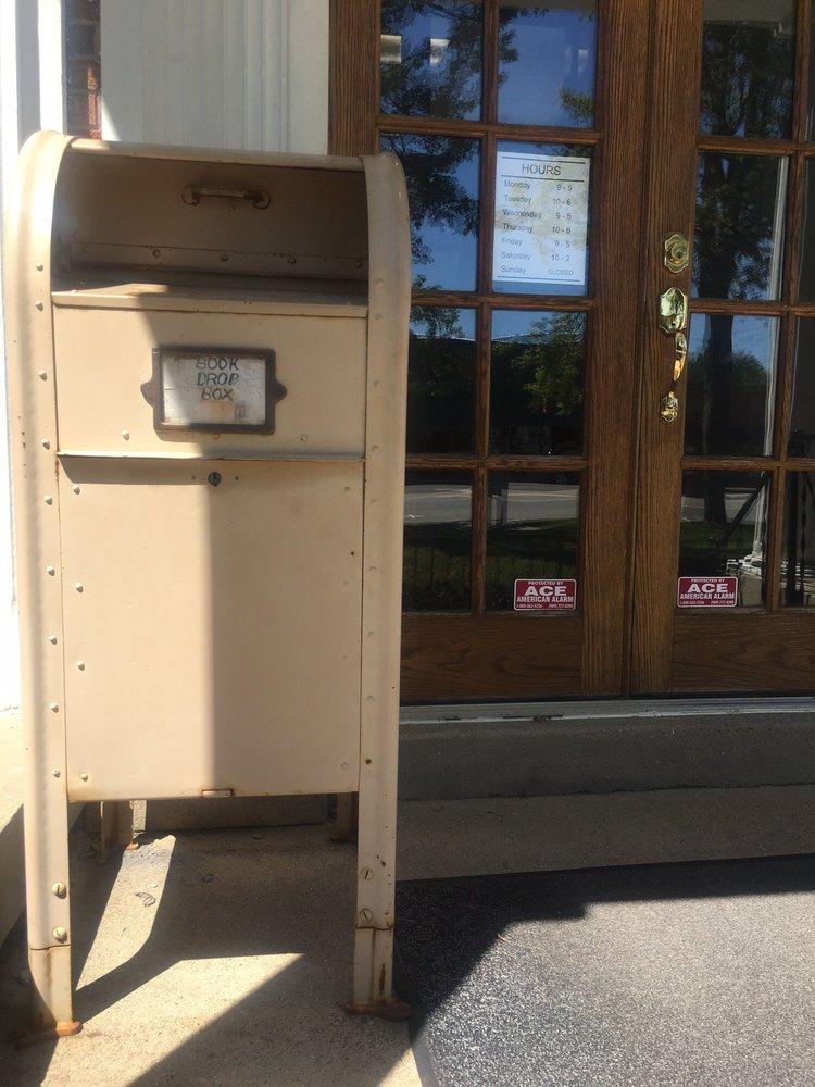 Marlette District Library: 3116 Main St, Marlette, MI