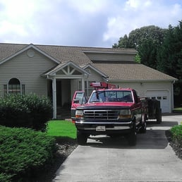 Photo of E u0026 J Roofing - High Point NC United States & E u0026 J Roofing - 12 Photos - Roofing - 714 Gaines Ave High Point ... memphite.com