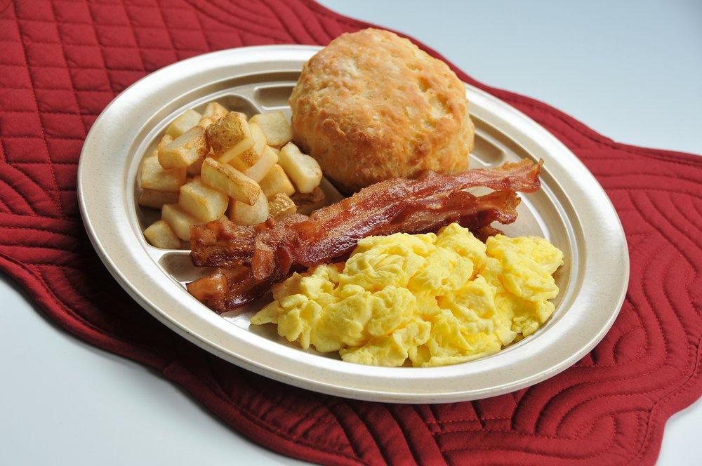 Tudor's Biscuit World: 4530 5th St Rd, Lavalette, WV