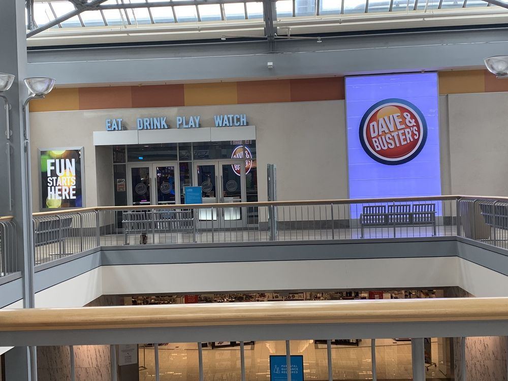 White Marsh Mall: 8200 Perry Hall Blvd, Baltimore, MD