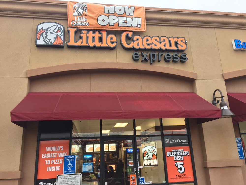 Find 14 listings related to Little Caesars Pizza in Merced on circulatordk.cf See reviews, photos, directions, phone numbers and more for Little Caesars Pizza locations in Merced, CA. Start your search by typing in the business name below.