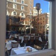 Photo Of Trattoria Giorgio Greenville Sc United States Front Restaurant