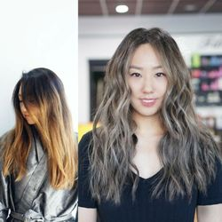 Top 10 Best Balayage Highlights And Ombre Hair Color Specialists Near Koreatown Los Angeles Ca Last Updated July 2019 Yelp