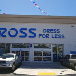 5ab74a4916ff Photo of Ross Dress for Less - Honolulu, HI, United States. Store front