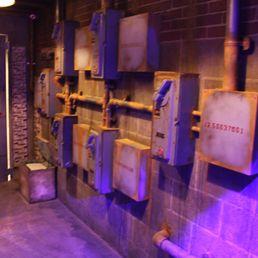 Photos For Bates Motel Escape Rooms Yelp