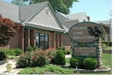 Cincinnati Animal Medical Center: 8350 Plainfield Rd, Cincinnati, OH