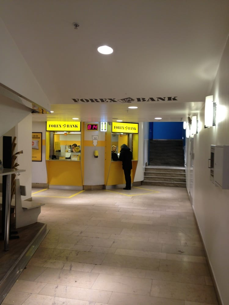 Forex bank sweden