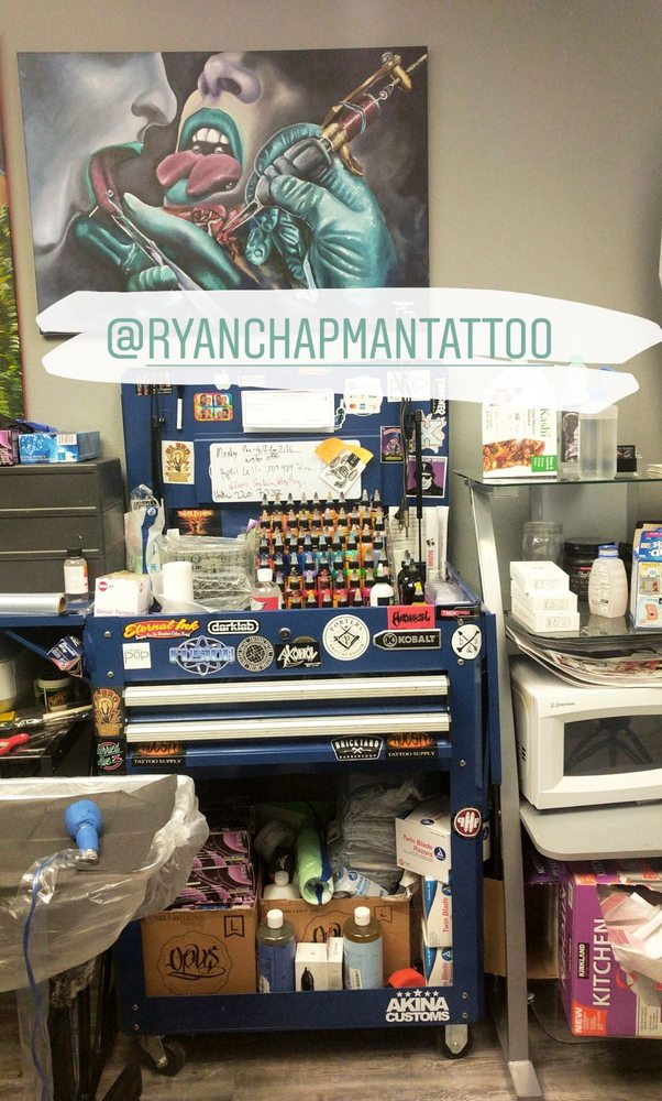 Garland Tattoo And Piercing Gift Card Spokane Wa Giftly