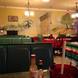 La Laguna Mexican Restaurant