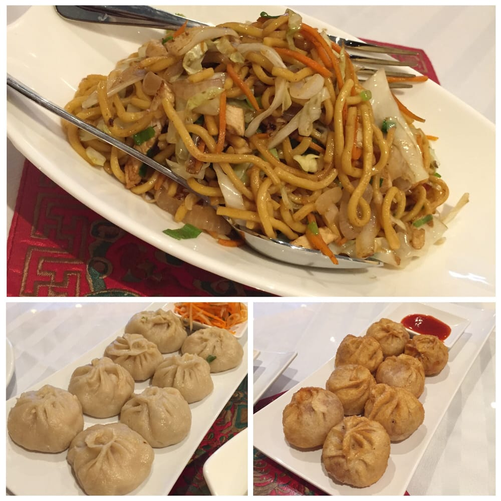 Phayul Restaurant Northern Blvd Menu