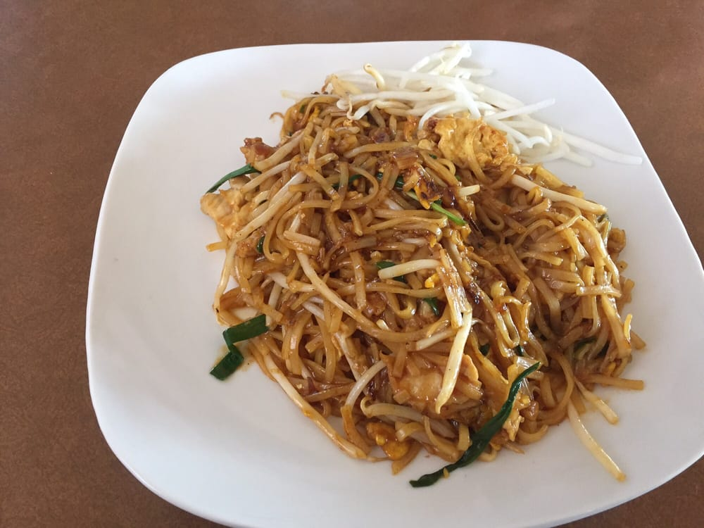 Nuch's Thai Food: 1001 N Main St, Alturas, CA