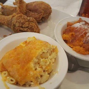 Mary Mac\'s Tea Room - 2526 Photos & 2529 Reviews - Southern ...