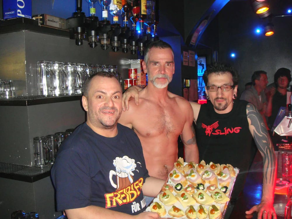 clubs vienna gay