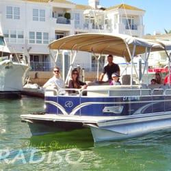 Paradiso Yacht Charters Newport Beach Ca