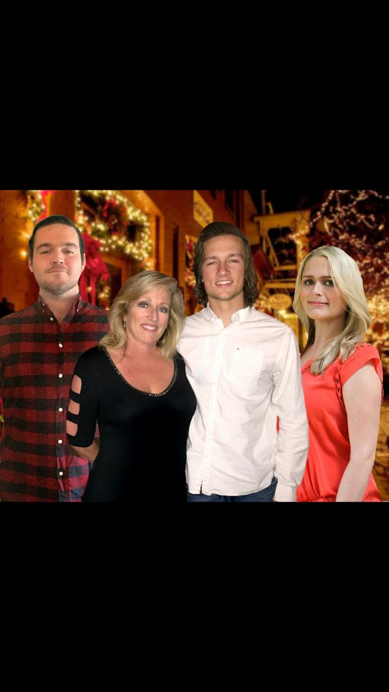 Merry Christmas from the Johnson family at Dynamic Gourmet - Yelp