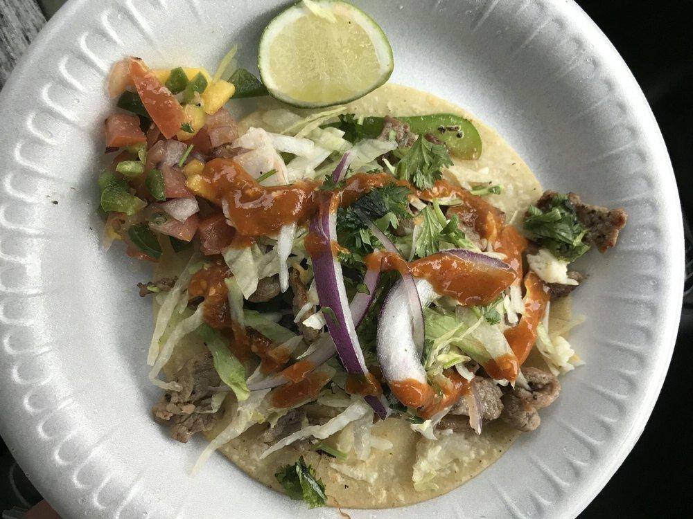 Tacos And Deli: 201 E 53rd St, Austin, TX