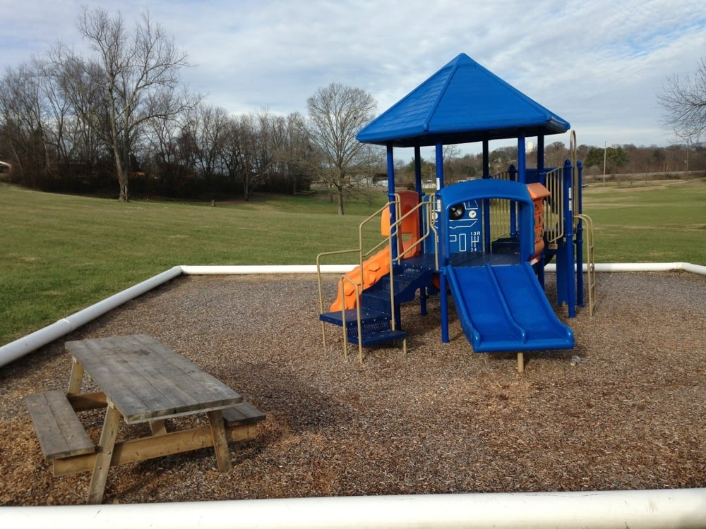 Social Spots from Centennial Park