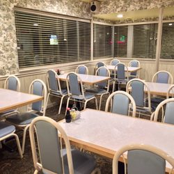 Photo Of New Garden Restaurant Pullman Wa United States Dining Area At