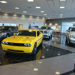 Photo Of Landers Chrysler Dodge Jeep   Benton, AR, United States