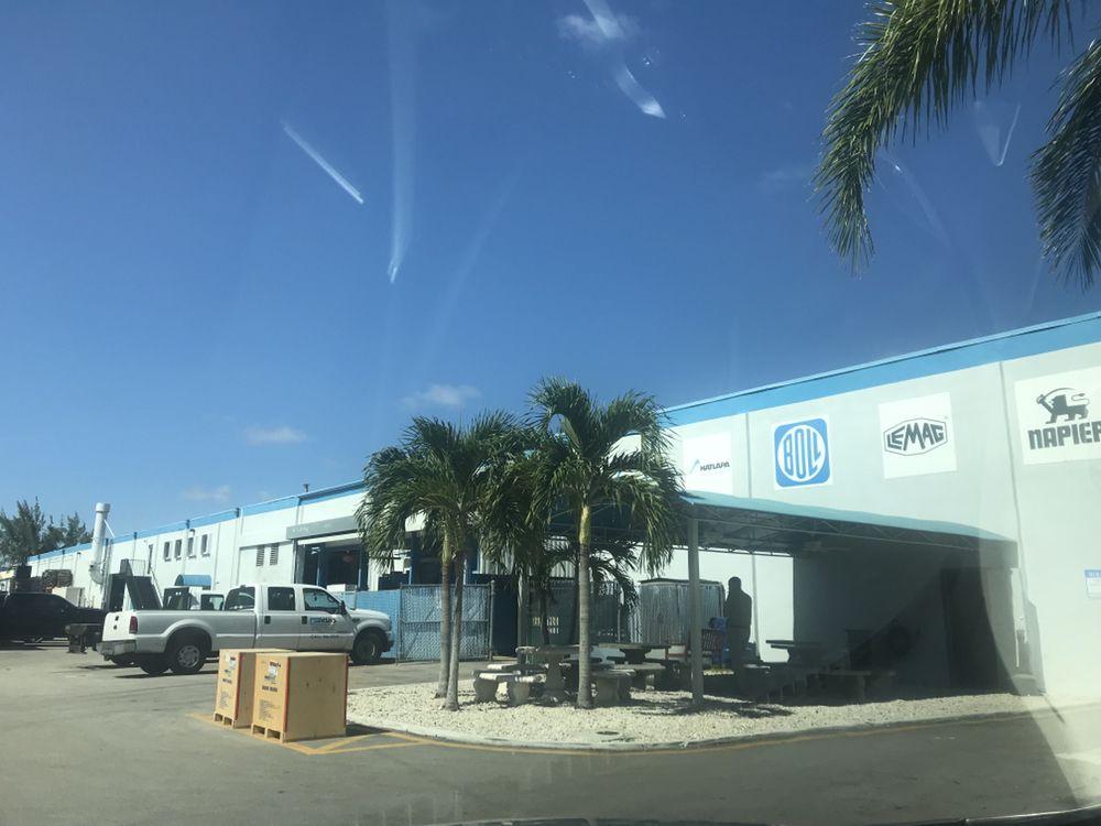 Photo Of Florida Painting Design