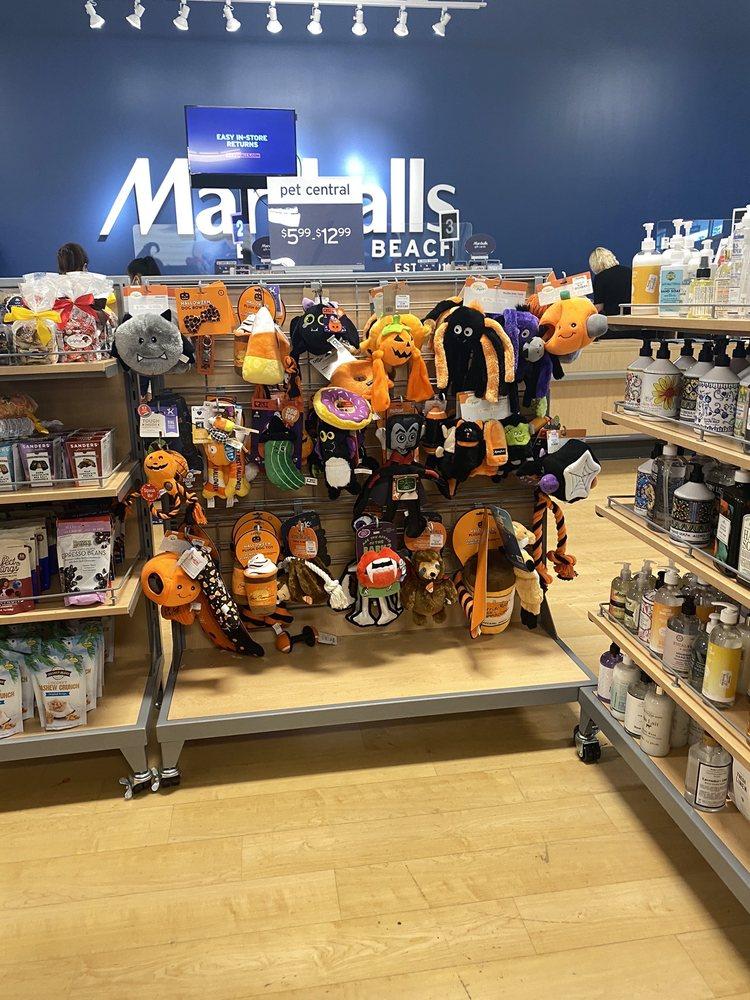 Marshalls: 363 N Congress Ave, Boynton Beach, FL