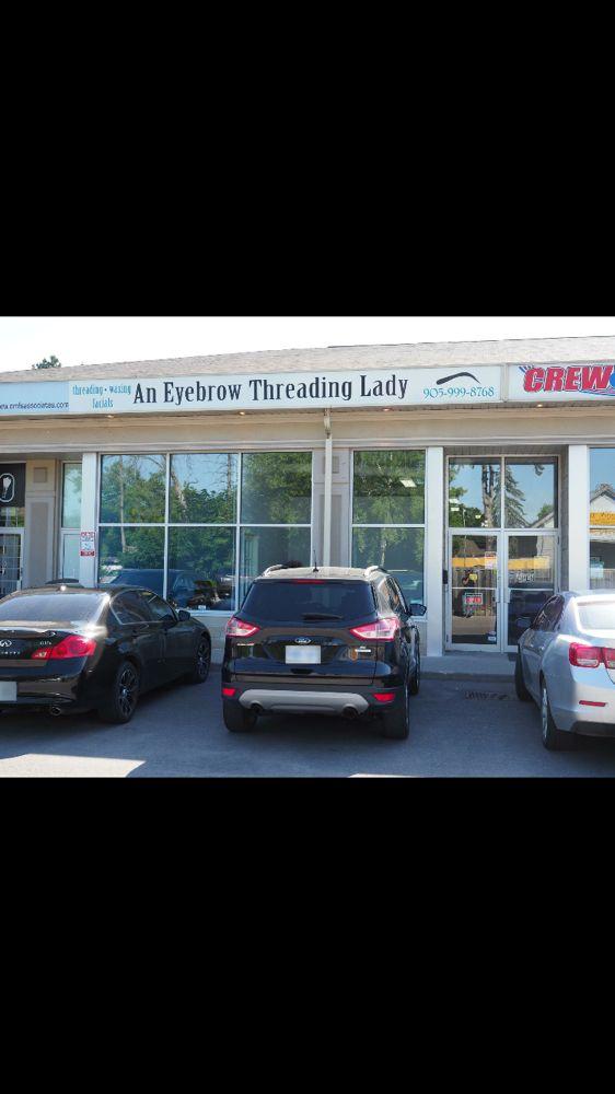 An Eyebrow Threading Lady Waxing 619 Kingston Road W Ajax On
