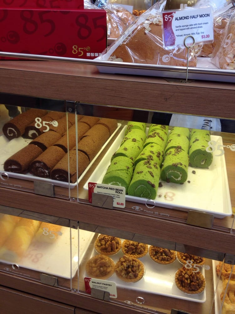 C Bakery Cafe Alhambra Alhambra Ca
