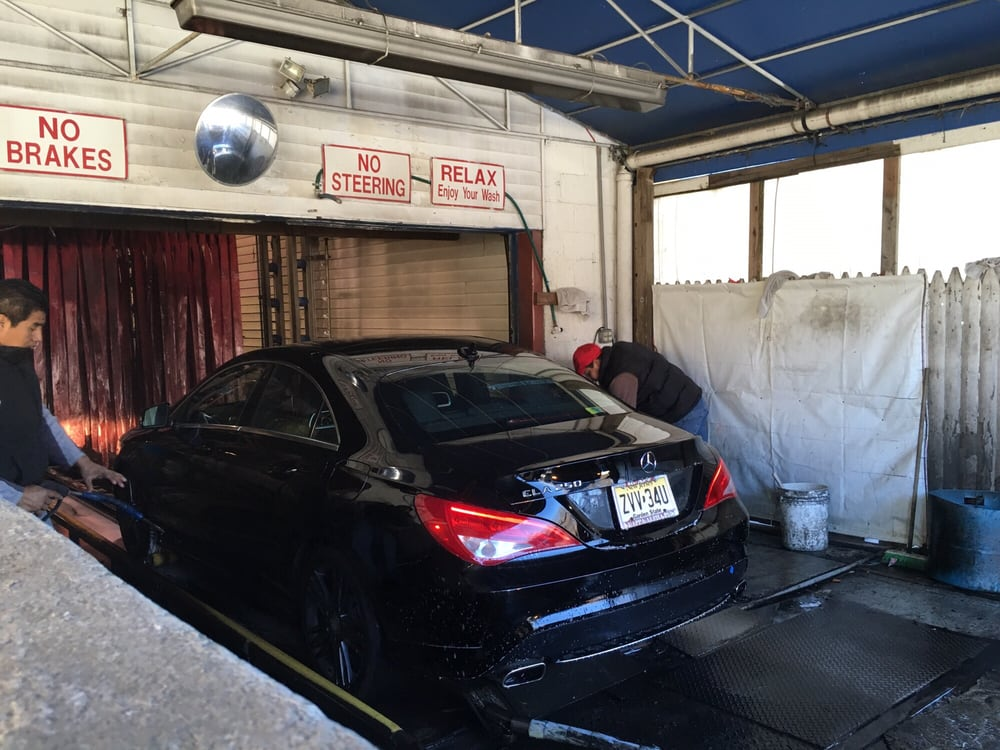 Cherry Car Wash Near Me