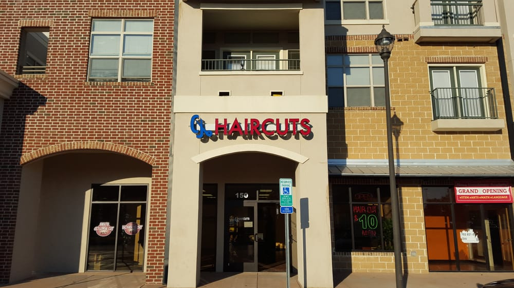 CJ Haircuts: 22621 Amendola Ter, Ashburn, VA