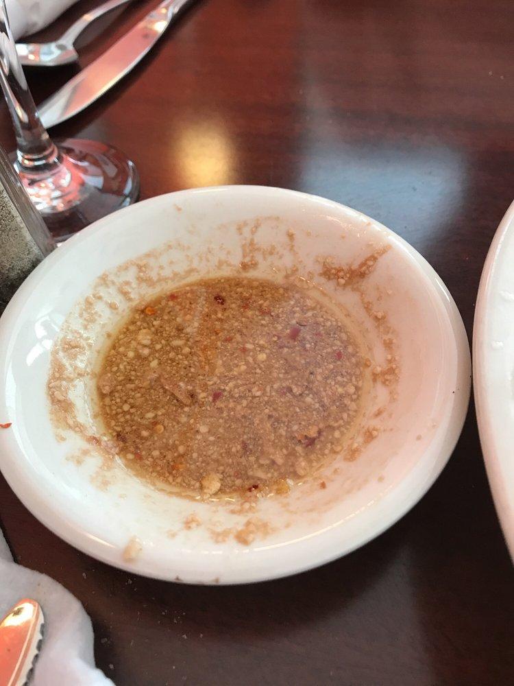 Pulcinella Italian Resturant: 1255 Fordham Dr, Virginia Beach, VA