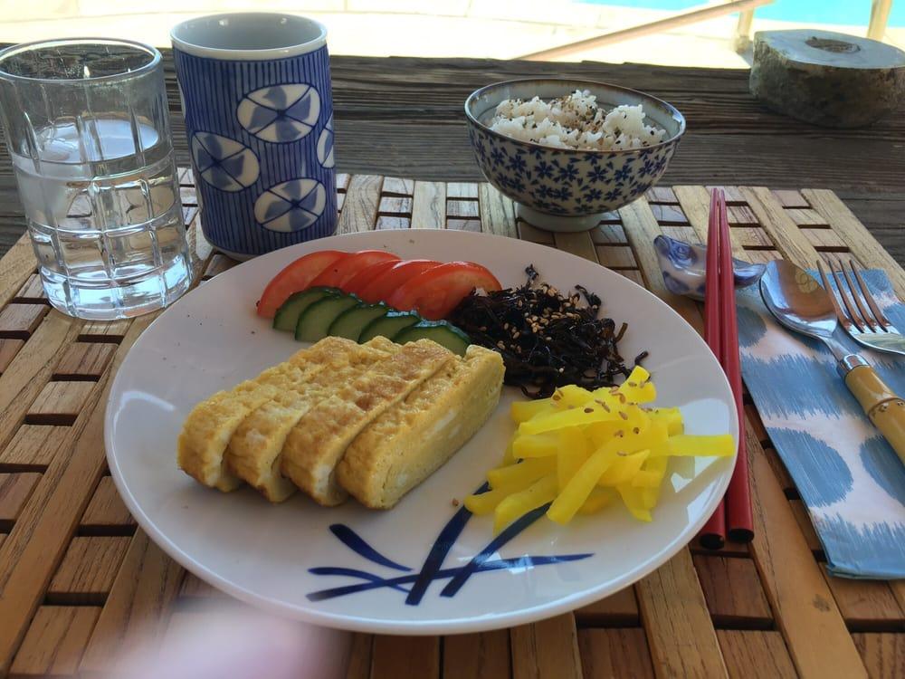 from Royce palm springs gay breakfast