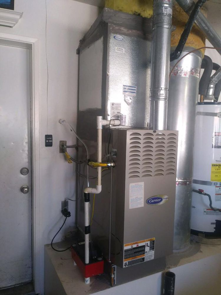 Pennies Air Conditioning, Heating, Solar & Construction: 2851 W Ave L, Lancaster, CA