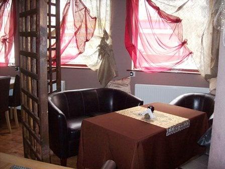 Kuchnia Polish Restaurant Polish 226 Beverley Road Hull