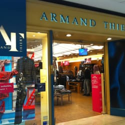 7e361d0bf6d3d4 Armand Thiery - Men's Clothing - 4 place de l'Europe, Charenton-le ...