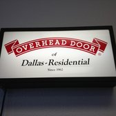 Photo Of Overhead Door Company Of Dallas   Carrollton, TX, United States