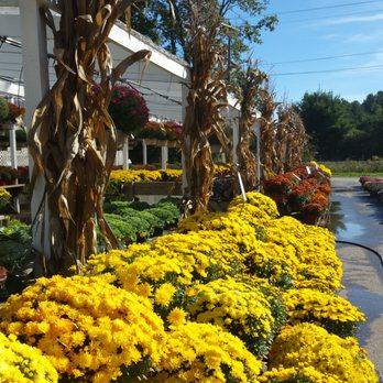 Photo Of Sunnyside Gardens   Saratoga Springs, NY, United States. Sept. 21