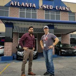 Used Car Dealerships In Atlanta Ga >> Atlanta Used Cars 21 Photos 25 Reviews Used Car