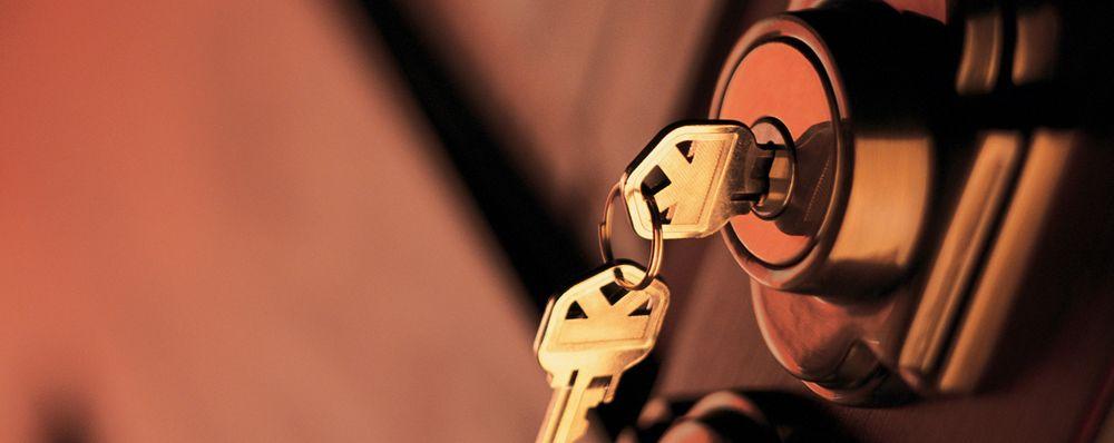 GV Lock & Key: Golden Valley, AZ