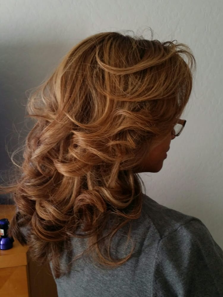 Mathew andres at vizions 22715 foothill blvd hayward ca for Salon vizions