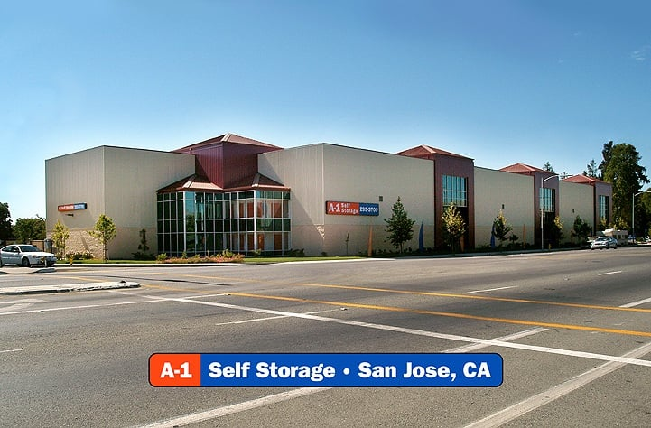 A 1 Self Storage 14 Photos 12 Reviews 1415 Oakland Rd North Valley San Jose Ca Phone Number Yelp