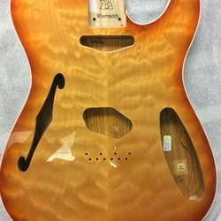 Warmoth Guitar Products - 10 Reviews - Musical Instruments