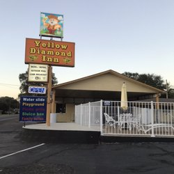 Photo Of Yellow Diamond Inn Murfreesboro Ar United States This Is The