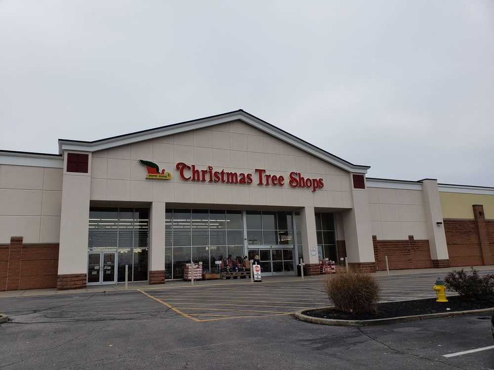 Christmas Tree Shops: 1336 Hansel Ave, Florence, KY