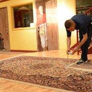 Dalworth Rug Cleaning