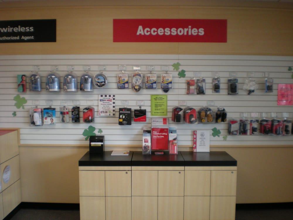 Verizon Authorized Retailer, TCC: 34 Southtowne Shopping Ctr, Du Quoin, IL