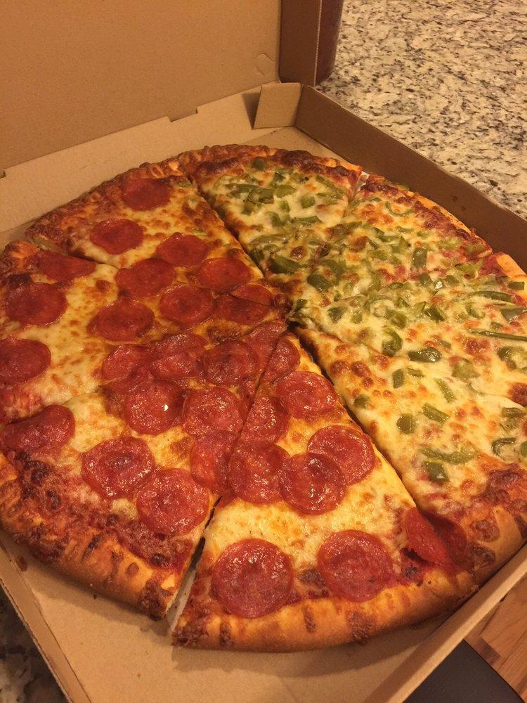Wilton Pizzeria: 3596 Nc 56, Creedmoor, NC