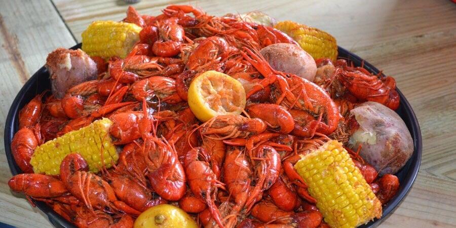 Bayou Market
