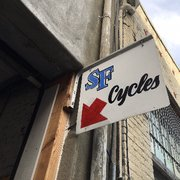 Motorcycle Tire Installation Near Me >> San Francisco Cycle - CLOSED - 22 Photos & 21 Reviews ...