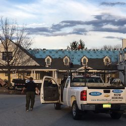 Blue Sky Roofing Roofing 133 Blakely Rd Colchester